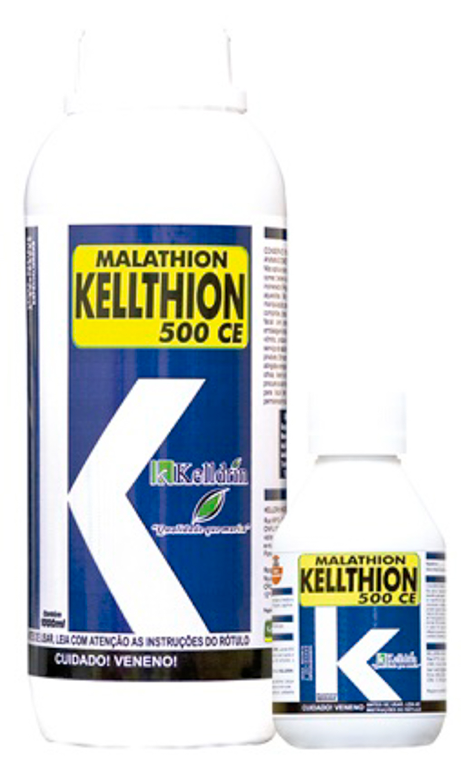 MALATHION KELLTHION 500CE 1000ML - KELLDRIN
